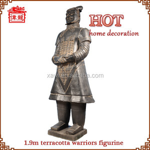 The king of quantity Handicraft terracotta warrior sale YQS190-1
