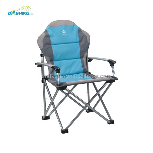Outdoor setting travel metal folding portable planet chair