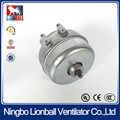 With 35 years experience Single foot unit bearing sale high speed Condensor Fan Motor