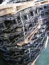 KOREA TRACK CHAIN LINK (UNDERCARRIAGE PARTS)