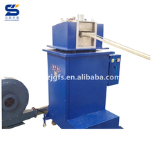 EPS foam board noodling granulator waste plastic recycle machine