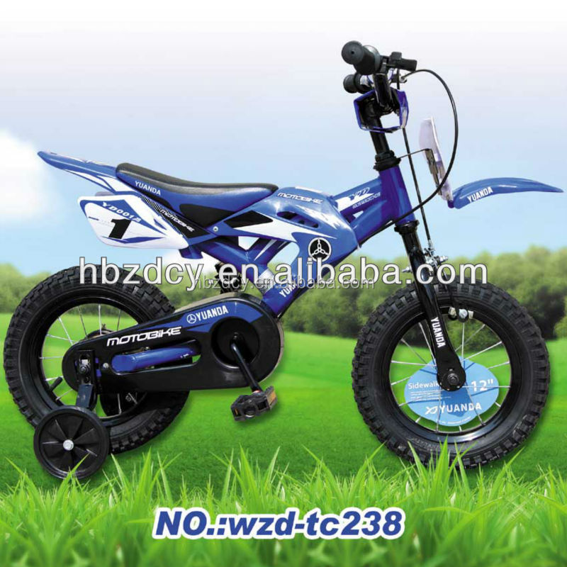 china off road motorcycle kids bicycle alibaba child bike