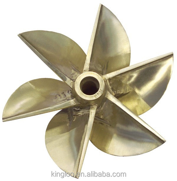 High speed Propellers surface propellers