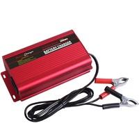 High performance lithium 3cells 16.8v 8A battery charger cleaning machine charger
