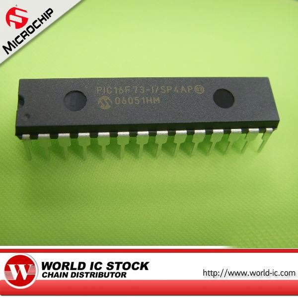 High quality IC PN5434_<strong>Q</strong> PLR155S3 PIC16F870-I/SP_0 In Stock