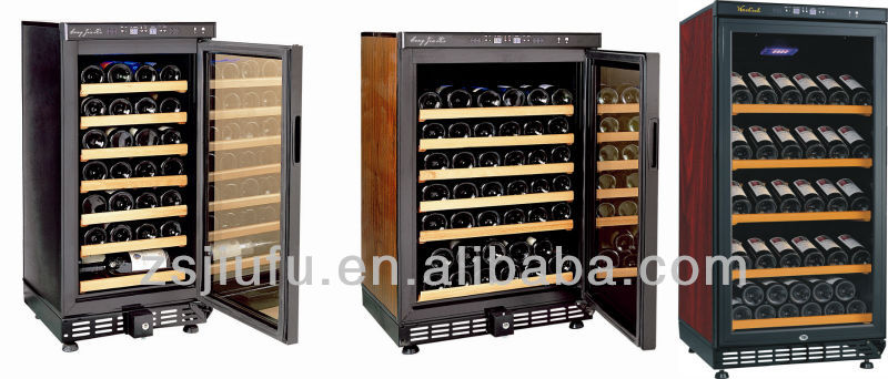 Large size wooden cigar cabinet humidor with luxury design