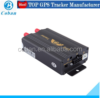 car gps tracker with ios and android Apps,Shenzhen manufacturer tk103A vehicle gps tracking system