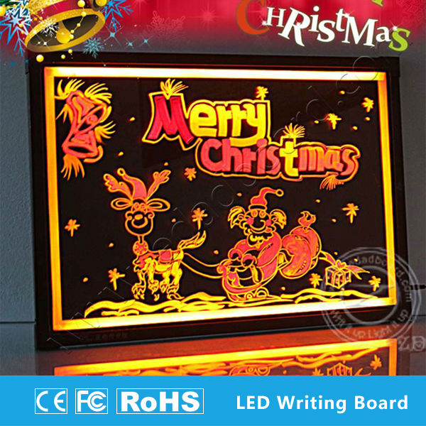 Wholesale led electronic signs board,led sign board lighted letters,led message sign boards
