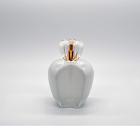 Moroccan 100ml Specification of Empty Glass Brand Perfume Bottle