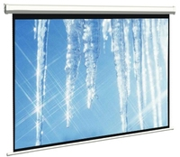 Projection screen for educational and consumer markets