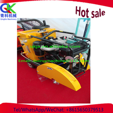 Honda motor Concrete Cutter used for road surface