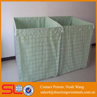 Good Price temporary construction hesco bastion barriers
