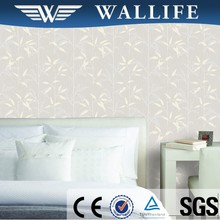 CL10804 cheap hotel room wallpaper with a pattern of bamboo