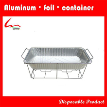 Buffet Wire Chafing Dish Rack