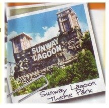 Sunway Lagoon Theme Park Special