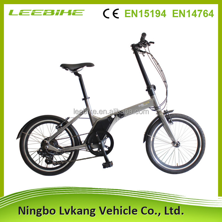 Export quality products electric bike from China online shopping