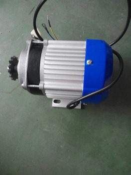 DC brushless 24v 36v 48v 350w direct drive electric motor