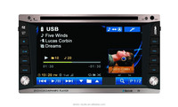 Android car dvd gps Multimedia Car Video GPS Navigation touch screen car dvd player