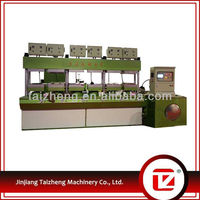 Hydraulic eva insole embossing machine and hydraulic eva cold molding machine