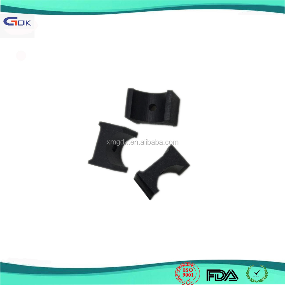 New design factory supply outdoor furniture rubber foot pad