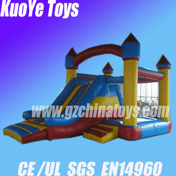 <strong>inflatable</strong> jumping castle for children