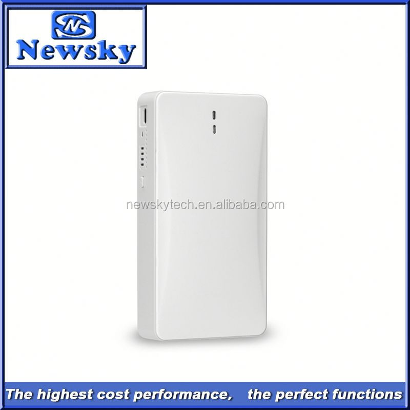 Ralink RT5350F internal li battery router