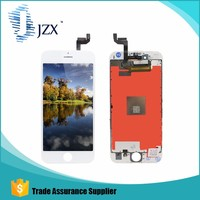 No Dead Pixel For iphone 6s lcd glass, for iphone 6s screen display, for iphone 6s LCD with earmesh