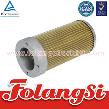 Forklift Parts Filter,Hyd Suction used for Dalian CPCD50-100,CPC4-L