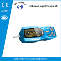 USB digital portable surface roughness measuring instrument