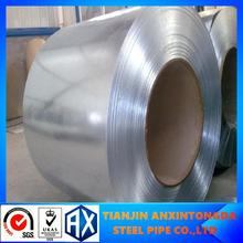 pre painted steel ppgi coil 0.5mm steel coil blue color thin wall prepainted galvanized steel coil trading