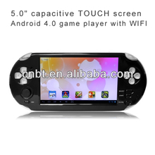 China factory best selling dual cameras handheld free download games mp5 player