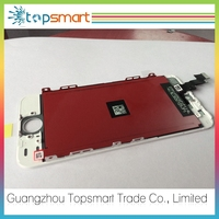 Full original 4 inches colorful smartphone lcd screen for iphone 5s