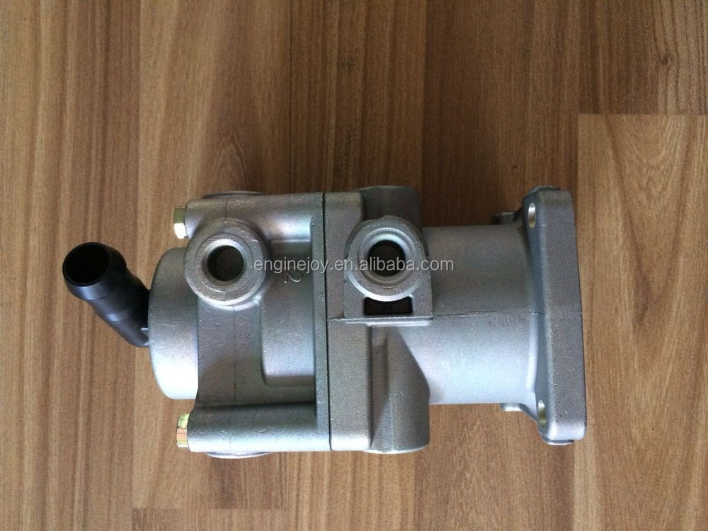 4613150080 Foot Brake Valve Use For IVECO