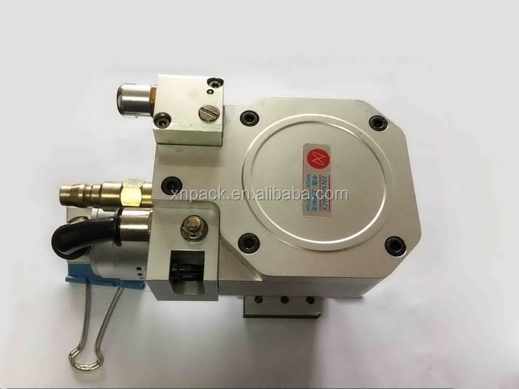 Fashionable hotsell pneumatic plastic strapping tool factory