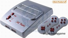 Hamy FCTwin FC+SFC+SNES 3in1 system TV / Video Game