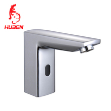 New Design China wholesale bathroom infrared sensor faucet