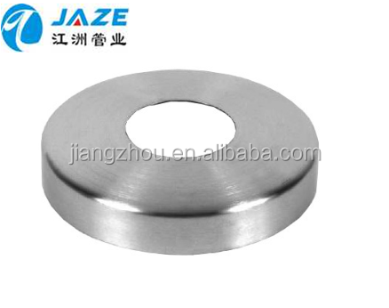 Abinox Fittings Stainless Steel Pipe Base Cover