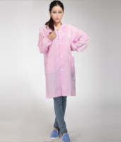 Antistatic cleanroom coverall for workwear