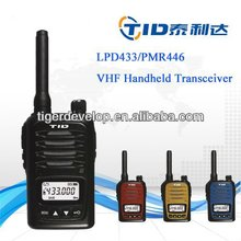 Professional selling free license pmr446 radio