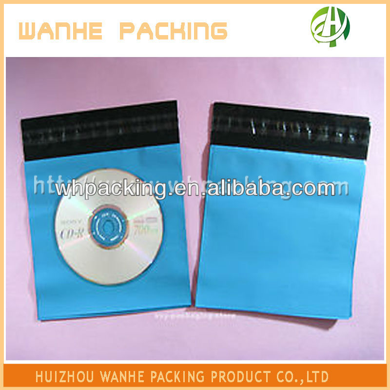 2013 New Colored Poly ldpe mail bag