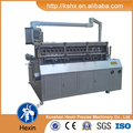 high quality large size material roll cutting machine