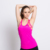 Women Tank Top High Quality Sports Bright Color Tank Top Shape Wear