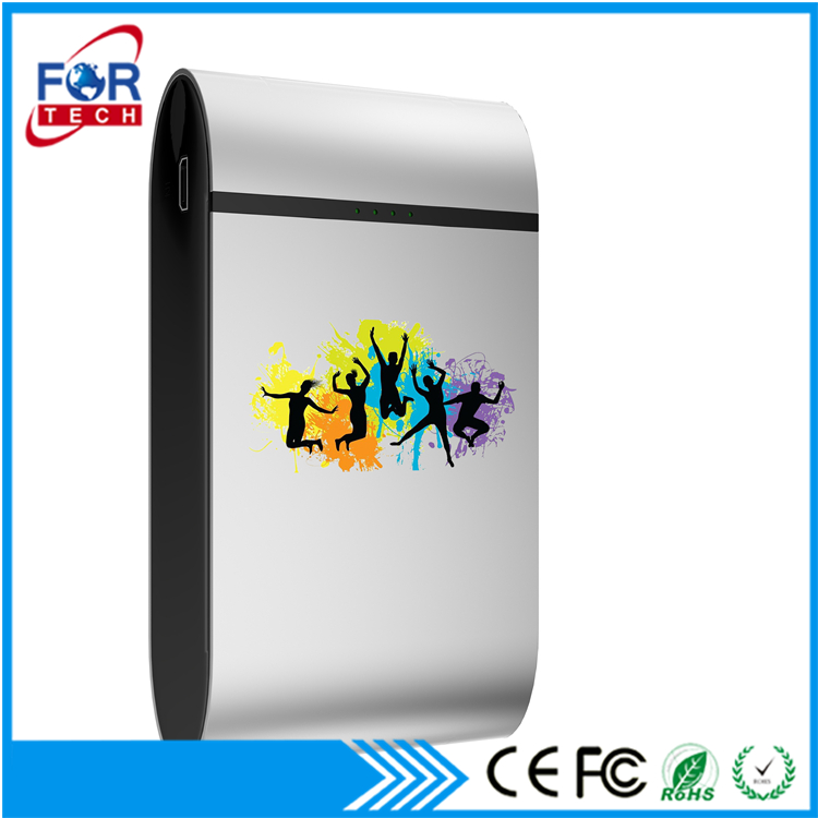 Shenzhen Usb wedding gifts Power banks usb chargers 18650 power bank QC powerbanks for memory