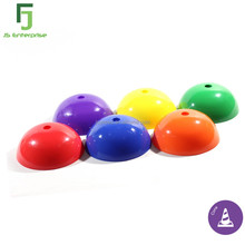 Football/ Soccer Rounded Dome Marker Cone
