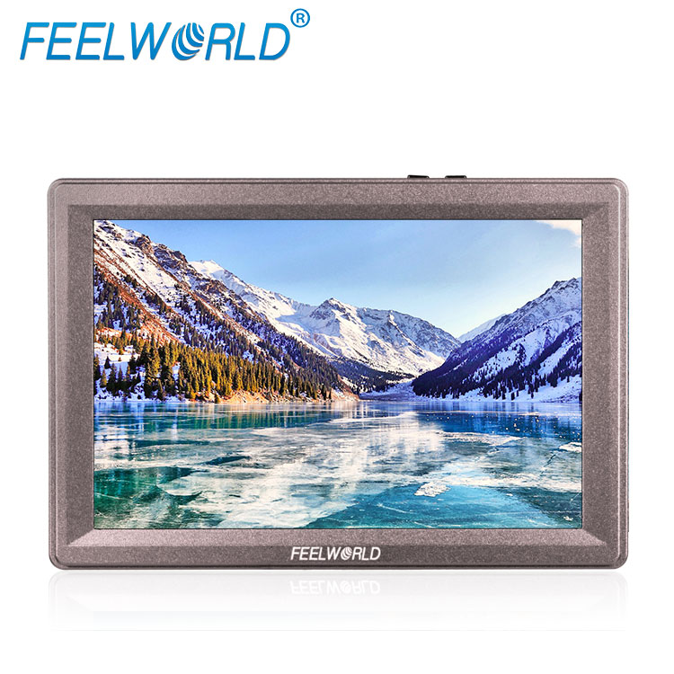 FEELWORLD 7'' IPS 1080p field monitor full hd 1920*1200 camera stabalizer
