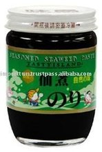 Seasoned Seaweed Paste(Nori Tsukudani)