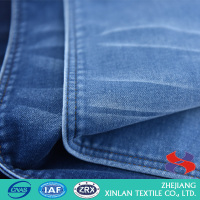 Factory high quality cotton denim jeans fabric