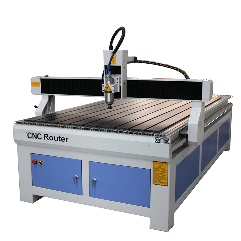 4x8 Ft <strong>Cnc</strong> <strong>Router</strong> 1218 Wood Carving Machine for Wooden Doors, Sculpture, Cabinets, Soft Metal