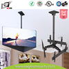 Direct Factory Full Vision Side By Side LED TV Wall Mount For Gym