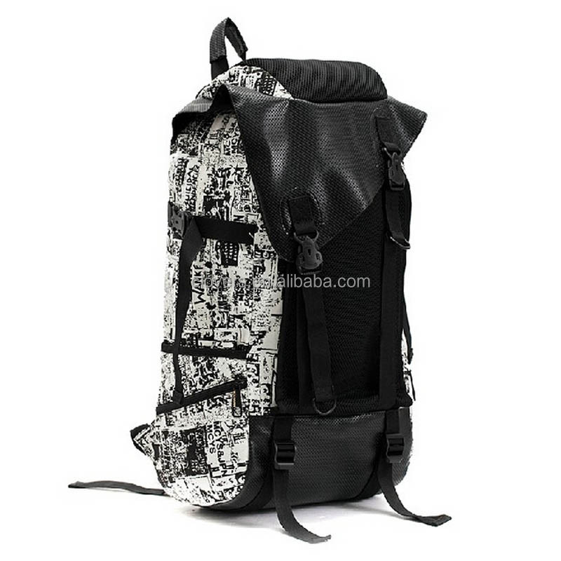 Wholesale Backpacks China Custom Sport Backpack from Guangzhou Factory